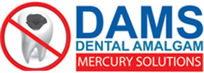 DAMS - Dental Amalgam Mercury Solutions